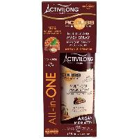 Masque Capillaire - Soin Capillaire ACTIVILONG Masque spray multi-soin Actiliss Smooth - Argan et keratine - 175 ml