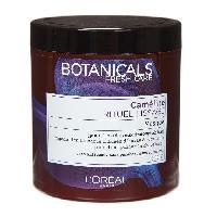 Masque Capillaire - Soin Capillaire BOTANICALS FRESH CARE Masque Soin rituel lissage anti-frisottis Cheveux indomptables - 200 ml