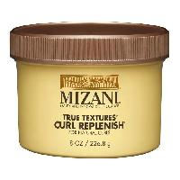 Masque Capillaire - Soin Capillaire Masque True Textures Curl Replenish - 226.8g