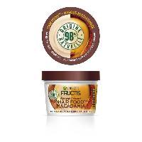 Masque Capillaire - Soin Capillaire Masque macadamia Hairfood - 390 ml