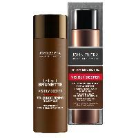 Masque Capillaire - Soin Capillaire Traitement Brun Plus Profond Brilliant Brunette - 150 ml