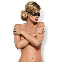 Masquer Masque noir A701