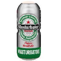 Masturbateurs Masturbateur Vagin Beer