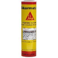 Materiau Gros Oeuvre SIKA - Armatures pour renforcement de revetements souple - 10 m x 20 cm