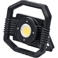 Materiel Chantier Brennenstuhl Projecteur LED DARGO portable - hybride - 3000 lumen (IP65)