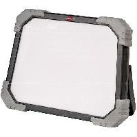 Materiel Chantier Brennenstuhl Projecteur LED DINORA portable - 5000 lumen - 5m de cable -IP65-