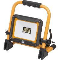 Materiel Chantier Brennenstuhl Projecteur LED JARO portable - 1870 lumen - 2m de câble (IP65)
