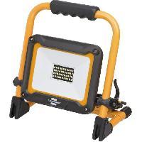 Materiel Chantier Brennenstuhl Projecteur LED JARO portable - 2930 lumen - 3m de cable -IP65-