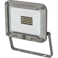 Materiel Chantier Brennenstuhl Projecteur a LED JARO 3000 IP65 30 W