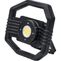 Materiel Chantier Brennenstuhl Projecteur a LED hybride mobile DARGO 50 W IP65