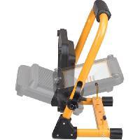 Materiel Chantier Brennenstuhl Projecteur a LED mobile JARO 5000 M IP65 50 W