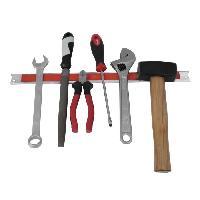 Materiel Chantier Etagere Range outils mural