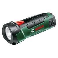 Materiel Chantier Lampe multifonctions PLI 10.8 sans batterie