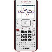 Materiel De Bureau Calculatrice graphique Texas Instruments TI-Nspire CX II-T pour le lycée et supérieur