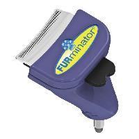 Materiel De Toilettage Brosse Furflex Chien Outil Tete S Furminator