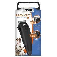 Materiel De Toilettage WAHL Tondeuse animal Easy Cut 09653-716 - Tondeuse filaire - La qualité WAHL en toute simplicité