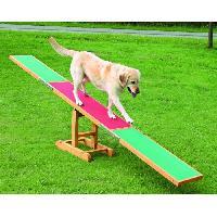 Materiel D'entrainement - Agility Dog Activity Bascule Agility pour chien - Trixie Generique