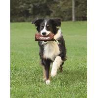 Materiel D'entrainement - Agility Dog Activity Preydummy jouet pour chien D8 X20 cm - Trixie Generique