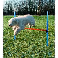 Materiel D'entrainement - Agility TRIXIE Dog Activity Obstacle Agility pour chien