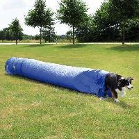Materiel D'entrainement - Agility TRIXIE Dog Activity Sac Tunnel Agility chien 5m