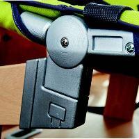 Materiel Eveil Bebe Adaptateur pour transat rocco sur chaise tamino -2345 et 4705