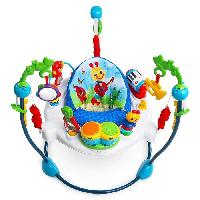 Materiel Eveil Bebe BABY EINSTEIN Aire d'Eveil a Rebonds Neighborhood Symphony?