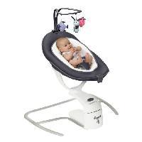 Materiel Eveil Bebe Babymoov Balancelle automatique pour bébé Swoon Motion