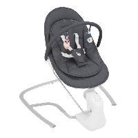 Materiel Eveil Bebe Babymoov Balancelle électrique bébé Swoon Touch - Télécommande incluse