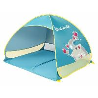 Materiel Eveil Bebe Badabulle Tente anti-UV - Systeme pop-up - Protection FPS 50+