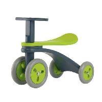 Materiel Eveil Bebe Tricycle Locco en Bois Lime