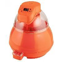 Maternage - Elevage NOVITAL Couveuse Covatutto - 230 V - Ecran digitale - 16 oeufs de poule