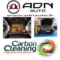 Mecanique Decalaminage moteur Carbon Cleaning 30minutes - ADNAuto