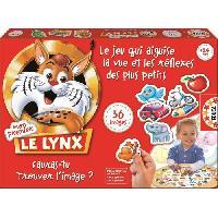 Memory Mon Premier Lynx 36 Images