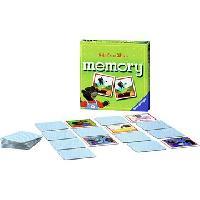 Memory PETIT OURS BRUN Grand Memory - Ravensburger