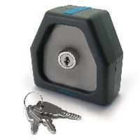 Menuiserie - Huisserie - Cloture Commande a cle pour motorisationautomatisme