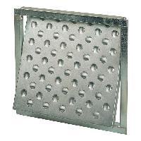 Menuiserie - Huisserie - Cloture MEJIX Trappe de visite basculante - 300 x 300 mm