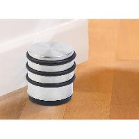 Menuiserie - Huisserie - Cloture METAFRANC butoir de porte - Acier inoxydable haut - 73 x 82 mm