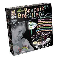 Mercerie Mes Bracelets Brésiliens