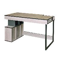 Meuble De Bureau AXEL Bureau contemporain decor chene - L 120 cm