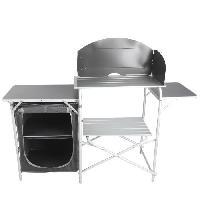 Meuble De Camping Meuble cuisine Agena