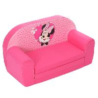 Meubles Bebe MINNIE Canapé Mousse Sofa - Disney Baby