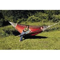 Meubles D'exterieur - De Jardin AMAZONAS Hamac XXL PARADISO terracotta