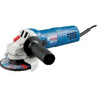 Meuleuse BOSCH GWS750S Professional Meuleuse angulaire a 2 mains - 750 W