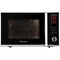 Micro-ondes CEMO28CGSB - Micro-onde combine grill vapeur 28L - Noir