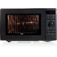 Micro-ondes DOMO DO2336G - Micro-ondes avec grill - 36L - Puissance 1000W - Grill 1100W