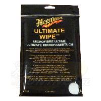 Microfibres Serviette Microfibre Ultime Meguiars E100