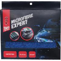 Microfibres Tissu microfibre expert 450gm2 50x50cm