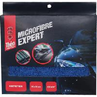 Microfibres Tissu microfibre expert 450gm2 50x50cm Theo