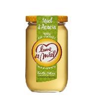 Miel LUNE DE MIEL Miel d'acacia - 375 g