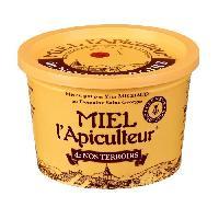 Miel MIEL D'APICULTEUR Miel de nos terroirs - 250 g - Miel L'apiculteur